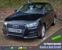 2016 AUDI A1 1.6 SPORTBACK TDI SE 5d 114 BHP £9995.00
