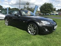 2011 MAZDA MX-5 1.8 I KENDO roadster 2 owners compare our price  £5995.00
