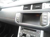 USED 2013 LAND ROVER RANGE ROVER EVOQUE 2.2 SD4 DYNAMIC 5d AUTO 190 BHP