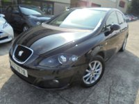 USED 2012 SEAT LEON 1.2 TSI SE COPA 5d 103 BHP Excellent 5 Door Hatch, No Deposit Finance Available, Part Ex Welcomed