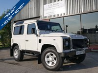 2009 LAND ROVER DEFENDER