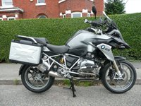 2014 BMW R SERIES 1170cc R 1200 GS  £8695.00
