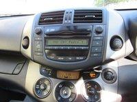USED 2010 10 TOYOTA RAV4 2.2 XT-R D-4D 5d 148 BHP