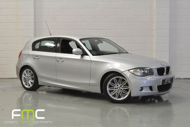 2011 11 BMW 1 SERIES 2.0TD **Cheap To Run - Stunning Car!**