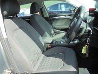 USED 2016 16 AUDI A3 1.6 TDI SE TECHNIK 5d AUTO 109 BHP