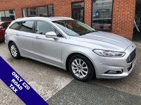 """USED 2016 16 FORD MONDEO 2.0 ZETEC ECONETIC TDCI 5DOOR 148 BHP ONLY £20 Road Tax   :   DAB Radio   :   Sat Nav   :   USB Socket   :   Heated Windscreen      Car Hotspot / WiFi   :   Cruise Control / Speed Limiter   :   Phone Bluetooth Connectivity      Climate Control / Air Conditioning   :   Front & Rear Parking Sensors   :   16"""" Alloy Wheels"""