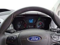 USED 2017 17 FORD TRANSIT CUSTOM 2.0 290 LR P/V 1d 104 BHP FORD TRANSIT CUSTOM EURO 6 ULEZ COMPLIANT LOW MILES