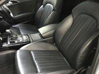 USED 2016 16 AUDI A6 2.0 AVANT TDI ULTRA BLACK EDITION 5d AUTO 188 BHP+++PANORAMIC ROOF+++