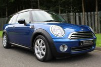 USED 2008 08 MINI CLUBMAN 1.6 COOPER 5d 118 BHP A CHEAP CLUBMAN WITH SERVICE HISTORY AND LONG MOT!!!