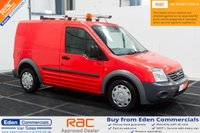USED 2013 62 FORD TRANSIT CONNECT 1.8 T200 LR VDPF 1d