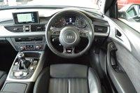 USED 2016 16 AUDI A6 2.0 AVANT TDI ULTRA S LINE 5d 188 BHP ** LOW MILEAGE ** FSH **