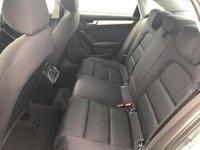 USED 2008 AUDI A4 2.0 TDI SE 4d 141 BHP