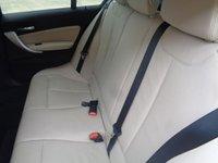 USED 2014 64 BMW 1 SERIES 1.6 116D EFFICIENTDYNAMICS BUSINESS 5d 114 BHP