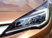 USED 2016 16 VAUXHALL ASTRA 1.4 DESIGN 5d 123 BHP