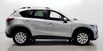 2013 MAZDA CX-5 2.2 D SE-L NAV 5d 148 BHP £6950.00