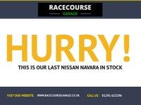 USED 2018 18 NISSAN NAVARA 2.3 DCI TEKNA 4X4 SHR DCB 1d AUTO 190 BHP BAD BOY EDITION