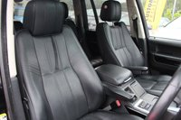 USED 2012 12 LAND ROVER RANGE ROVER 4.4 TDV8 WESTMINSTER 5d AUTO 313 BHP