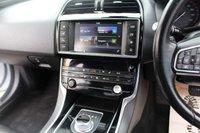 USED 2015 65 JAGUAR XE 2.0 PRESTIGE 4d AUTO 161 BHP