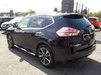 USED 2014 14 NISSAN X-TRAIL 1.6 DCI TEKNA 5d 130 BHP 7Seats; Pan Roof; Auto Lights & Wipers; Heated Leather; 360Cameras & Sensors