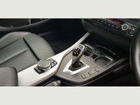 USED 2015 15 BMW M2 3.0 M235I 2d AUTO 322 BHP