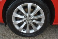 USED 2012 12 VAUXHALL ASTRA 1.7 CDTi ecoFLEX Active 5dr £30 ROAD TAX LOW COST MOTORING