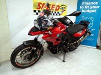 USED 2014 14 BMW F 700 GS