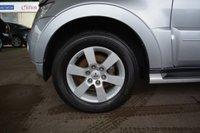 USED 2012 MITSUBISHI SHOGUN 3.2 EQUIPPE DI-D LWB 5d 197 BHP *** 7 SEATS ***
