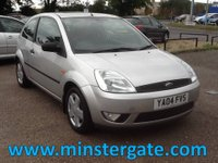 2004 FORD FIESTA 1.4 FLAME 16V 3d 80 BHP * 51000 MILES, FULL HISTORY * £1890.00