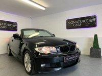 2010 BMW 1 SERIES 2.0 118D M SPORT 2d AUTO 141 BHP
