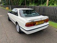 USED 1989 MAZDA 626 2.0 GTI 16 2d 109 BHP