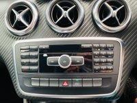 USED 2013 63 MERCEDES-BENZ A CLASS 1.8 A200 CDI AMG Sport 5dr SATNAV+AMGALLOYS+VERYTIDY