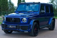 USED 2019 19 MERCEDES-BENZ G-CLASS 4.0 G63 V8 BiTurbo AMG SpdS+9GT 4WD (s/s) 5dr 360CAM.+SUNROOF+URBAN KIT+G700