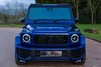 USED 2019 19 MERCEDES-BENZ G-CLASS 4.0 G63 V8 BiTurbo AMG SpdS+9GT 4WD (s/s) 5dr 360CAM.+SUNROOF+URBAN KIT