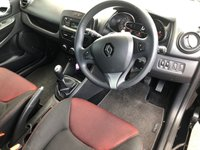 USED 2016 66 RENAULT CLIO 1.1 PLAY 16V 5d 73 BHP