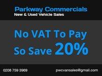 USED 2004 04 LDV CONVOY 2.5TD 10 SEATER LWB MINI BUS +PART EX CLEARANCE+NO VAT+