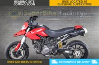 USED 2010 10 DUCATI HYPERMOTARD 803 - ALL TYPES OF CREDIT ACCEPTED. GOOD & BAD CREDIT ACCEPTED, OVER 600+ BIKES IN STOCK