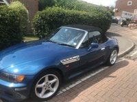 USED 1999 BMW Z3 2.8 Z3 ROADSTER 2d 190 BHP 2.8 WIDEBODY