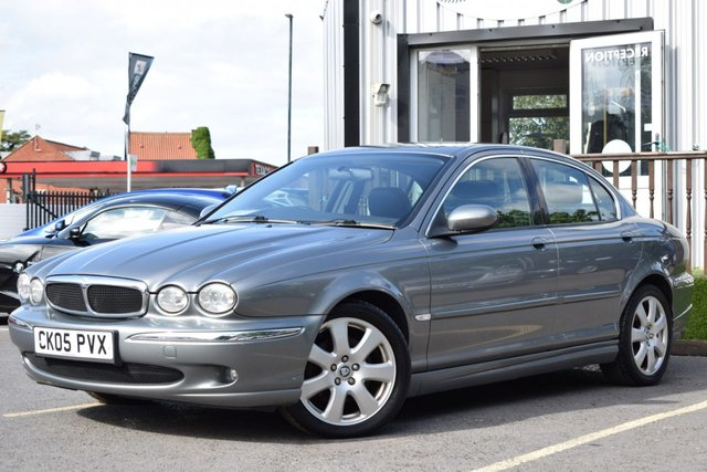 View our JAGUAR X-TYPE