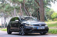 2017 VOLKSWAGEN GOLF 2.0 R TSI DSG 5d AUTO 310 BHP £SOLD