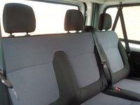 USED 2015 15 VAUXHALL VIVARO 1.6 COMBI CTDI S/S 5d 120 BHP
