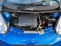 USED 2010 60 CITROEN C1 1.0 SPLASH 3d 68 BHP