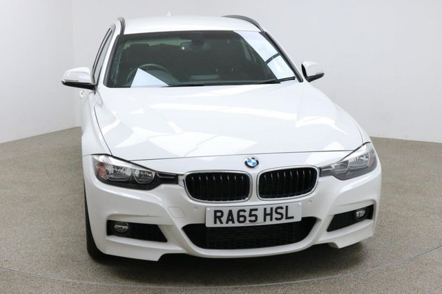 BMW 3 SERIES at Dace Motor Group