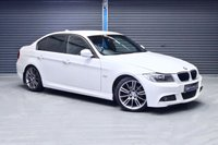 USED 2011 11 BMW 3 SERIES 318D SPORT PLUS EDITION 4d 141 BHP