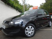 USED 2010 10 VOLKSWAGEN POLO 1.2 S A/C 5d 70 BHP GUARANTEED TO BEAT ANY 'WE BUY ANY CAR' VALUATION ON YOUR PART EXCHANGE