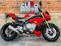 USED 2014 14 BMW S1000R Sport Full BMW Service History