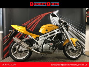 View our HYOSUNG GT 650 COMET