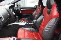 USED 2010 10 AUDI S5 3.0 TFSI S Tronic quattro 2dr SAVE £1000 TODAY+WAS £12990