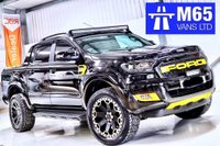 USED 2019 FORD RANGER EcoBlue Wildtrak YOUR PREFERRED COLOURS