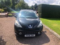 USED 2008 08 PEUGEOT 207 1.4 SPORT 3d 94 BHP Ideal first car.. Good condition inside and out..taken in as part exchange
