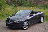 USED 2012 VOLKSWAGEN GOLF 1.6 SE TDI BLUEMOTION TECHNOLOGY 2d 104 BHP Wind deflector